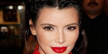 Celebrity Sex: Is Kim Kardashian Posing For 'Playboy' Again?