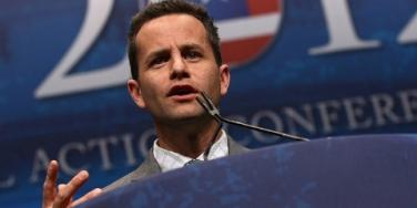 Parenting Lessons From Kirk Cameron's Anti-Gay Comment [EXPERT]