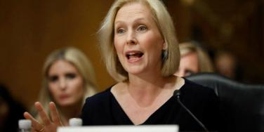 who is Kirsten Gillibrand's husband