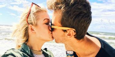 5 Types Of Guys You'll Kiss In Your 20s
