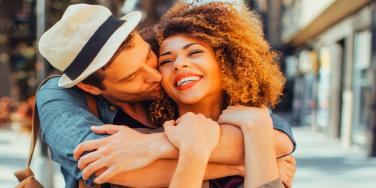 The Biggest Health Benefits Of Kissing, According To Science