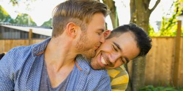 The 5 Different Types Of Love You'll Have Before Meeting Your Soulmate