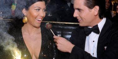 Celebrity Sex Talk: Scott Sexted What To Kourtney Kardashian?!