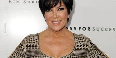 Celebrity Sex: Kris Jenner Confirms She Made A Sex Video