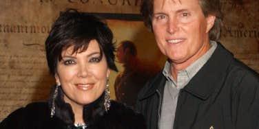 Love: Are Bruce Jenner & Kris Jenner Calling It Quits?