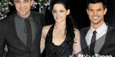 Kristen Stewart On Why She's In Love With Her Co-Stars