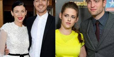 Kristen, Rob, Rupert & Liberty