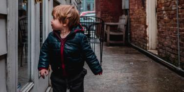 6 Early Signs Of Autism In Toddlers And Kids