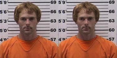 Who Is Kyle Jaenke-Annis? Details Man Arrested Jayme Closs Robbing Home