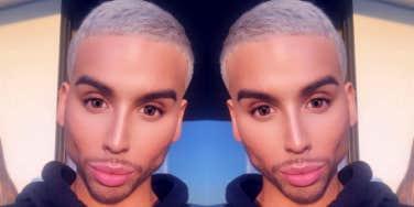 ariel tejada kylie jenner makeup artist