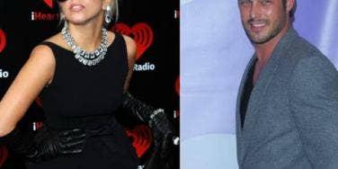 Lady Gaga and Taylor Kinney break