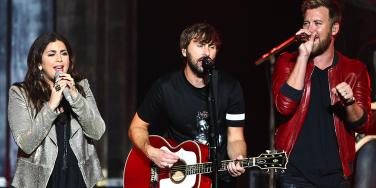 Lady Antebellum Meaning & Why The Band Decided To Change Their Name
