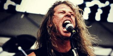 heavy metal music metallica