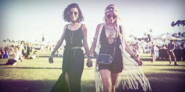 Coachella Girls