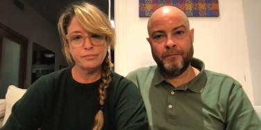 Dr. Laura Berman and Samuel Chapman talk about their son's story