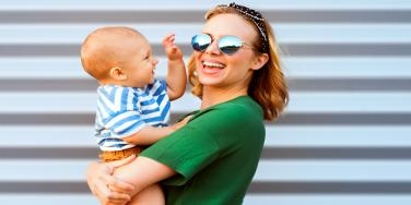 3 Secrets To Flirting With Men That We Can Learn From BABIES