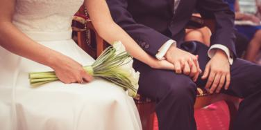What Leave & Cleave Means For Husbands And Wives In Marriage, According To Bible Scripture
