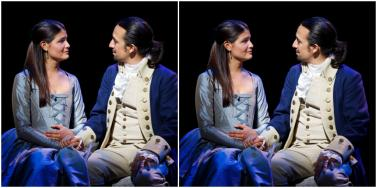5 Lessons On Infidelity From 'Hamilton'
