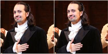 4 Lessons On Why 'Hamilton' is The Ultimate Story Of Forgiveness