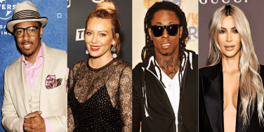 50 Celebrities Born With A Libra Zodiac Sign