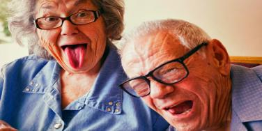 9 Most Important Life Lessons About Happiness From 100-Year-Olds