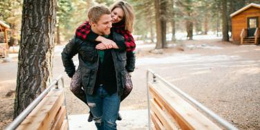 5 Ways To Get Him To Notice You... And Like You Back