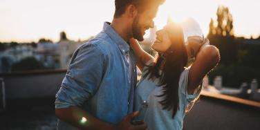 The MOST Important Way To Know A Man Enjoys Dating You