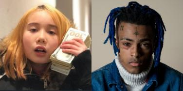 What Did Lil Tay Say About 'Father Figure' XXXTentacion & His Charity In New Instagram Videos?