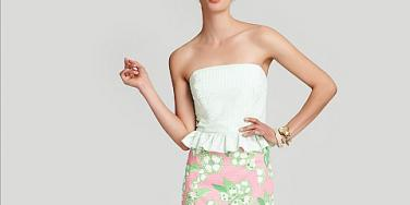 Lilly Pulitzer dresses
