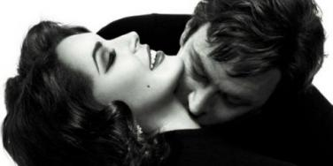 Lindsay Lohan and Grant Bowler: Liz & Dick