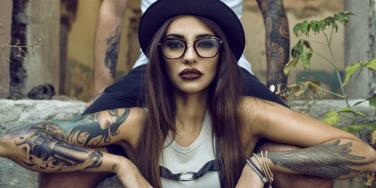 50 Best Inner Lip Tattoo Ideas + Facts To Know Before Getting One