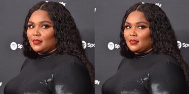 Singer Lizzo