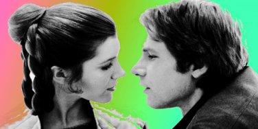 10 Things Star Wars Taught Us About Love