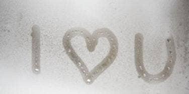 i love you window