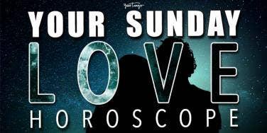 Love Horoscope For Sunday, November 15, 2020