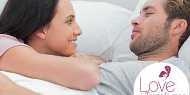 Oxytocin: The One Chemical That's Controlling Your Love Life