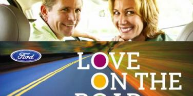 """Take Our Ford """"Love On The Road"""" Survey & Enter To Win $100"""
