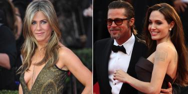 The 5 Most Scandalous Hollywood Love Triangles Of All Time