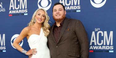Who Is Nicole Hocking, Luke Combs' Wife?