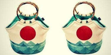 designer lunch bags