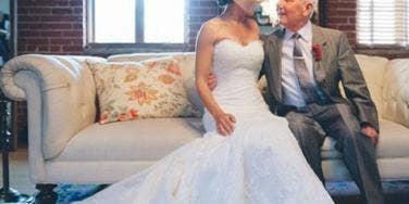 bride-father