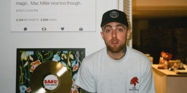 How Mac Miller's Lyrics Made Him Successful But Also Undermined His Mental Health And Led To His Death