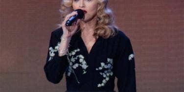 Celebrity Sex: Madonna Confesses She's A Rape Survivor