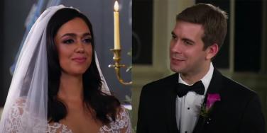 Do Christina & Henry Stay Together On 'Married At First Sight'? Why Fans Think They're Destined For Divorce