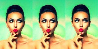 Makeup-Shaming