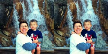 Lesbian Custody Battle: I Let My Girlfriend Adopt My Biological Son — And She Legally Kidnapped Him