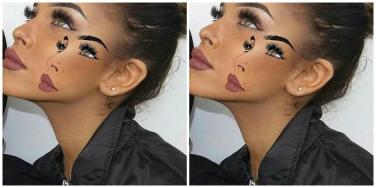 why makeup is a lie