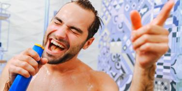 Scrub It Up, Boys! Here's What Women Really Think Of Male Hygiene