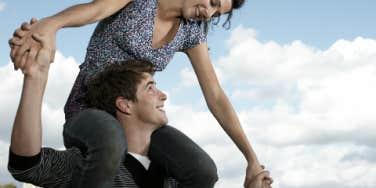 Flirting Tips: How To Meet Men