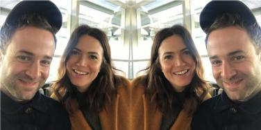 Who Is Taylor Goldsmith? Details About Mandy Moore's Husband And Their Wedding And Relationship